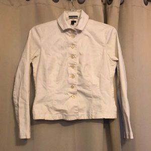 Ralph Lauren Jean jacket. P392